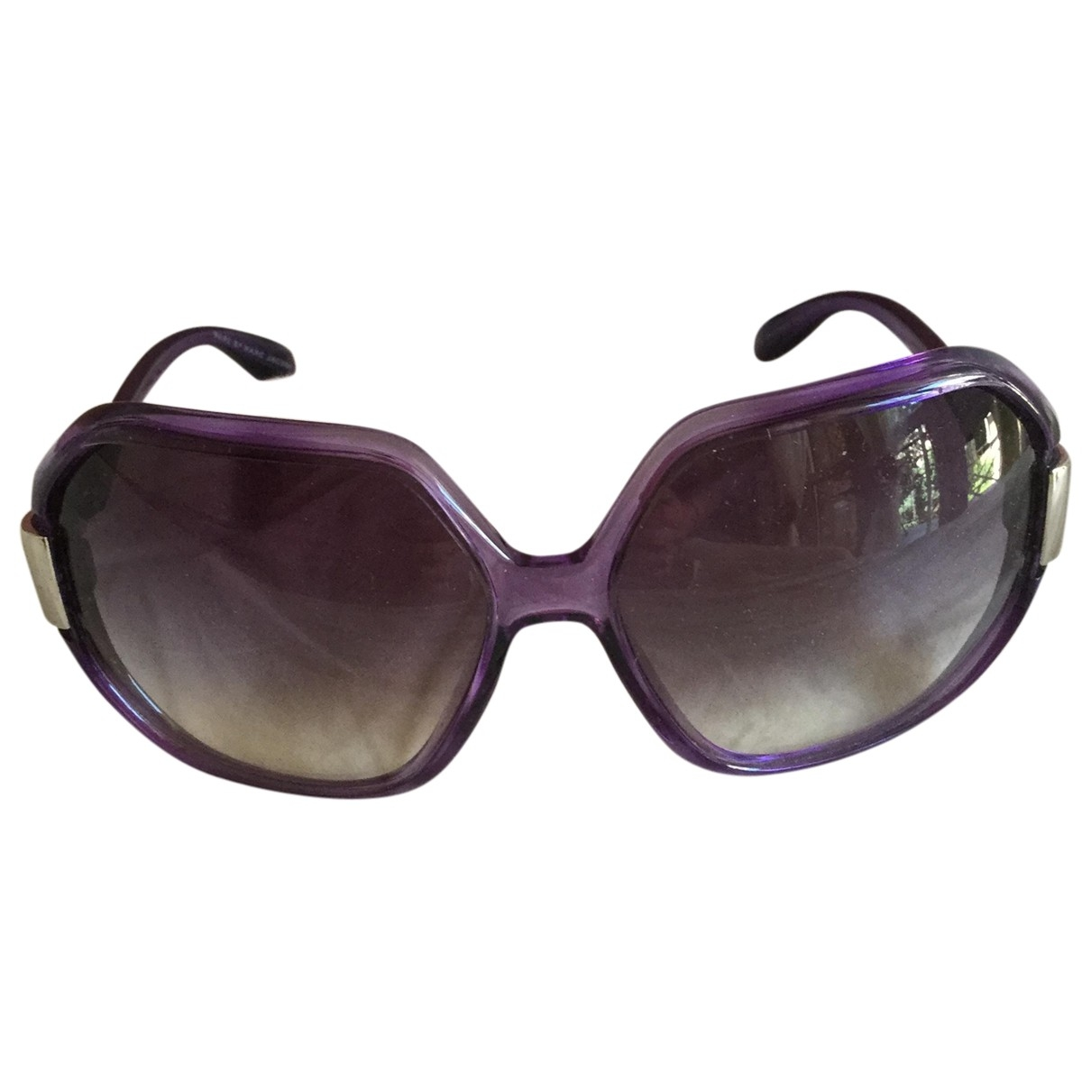 Gafas oversize Marc By Marc Jacobs