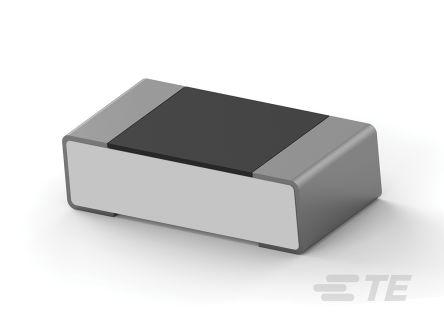 TE Connectivity 121Ω, 0603 (1608M) Thin Film SMD Resistor ±0.1% 0.15W - RQ73C1J121RBTD (5000)