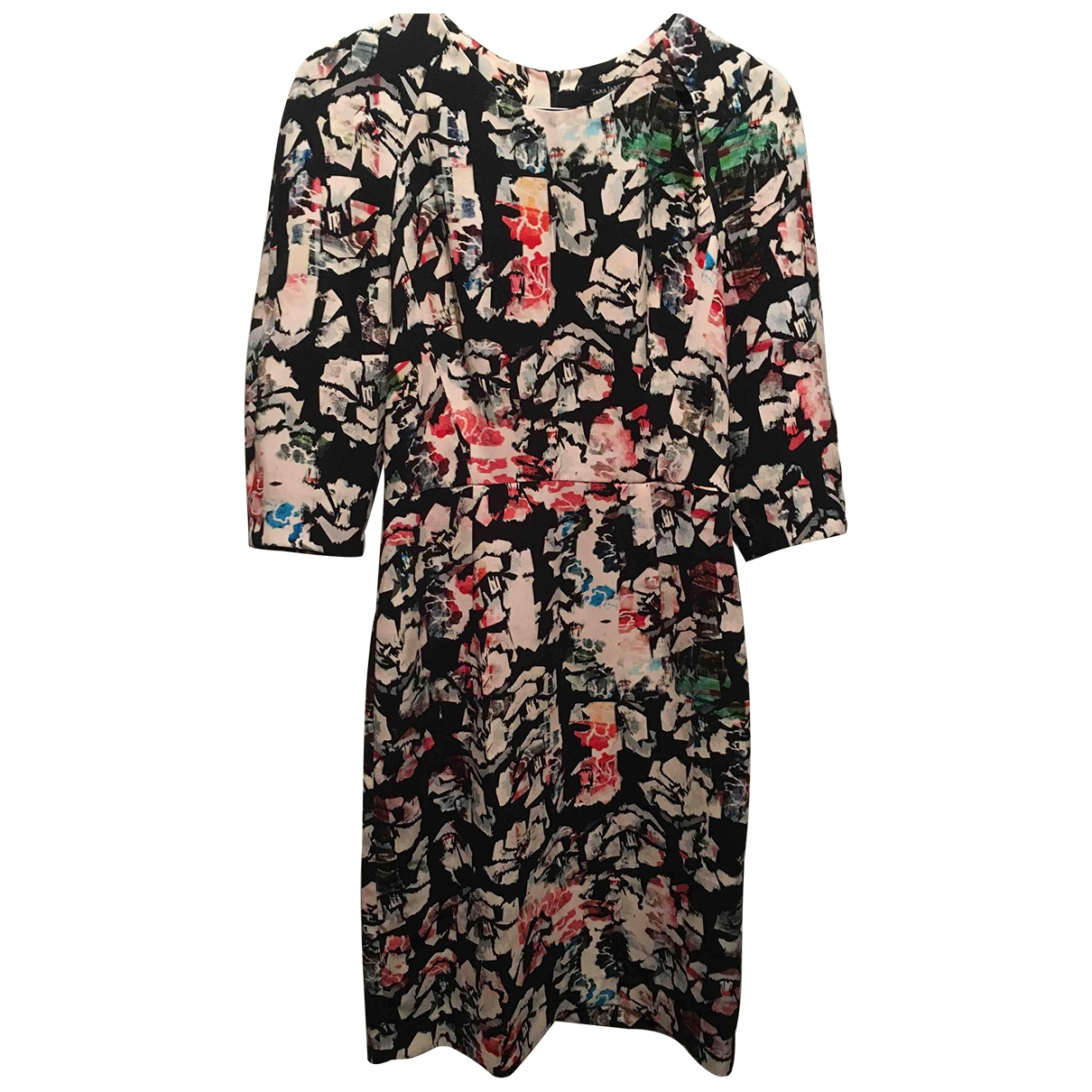 Tara Jarmon \N Multicolour dress for Women 36 FR