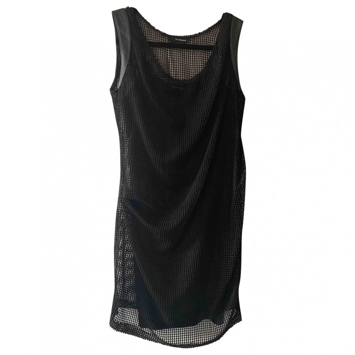 The Kooples \N Black dress for Women 36 FR
