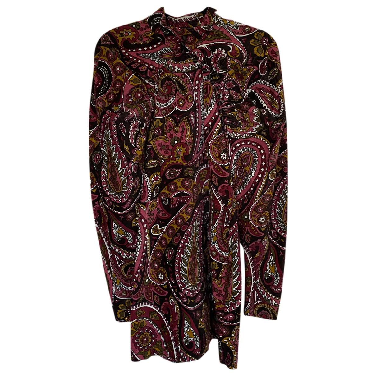 Rotate \N Kleid in  Bunt Baumwolle