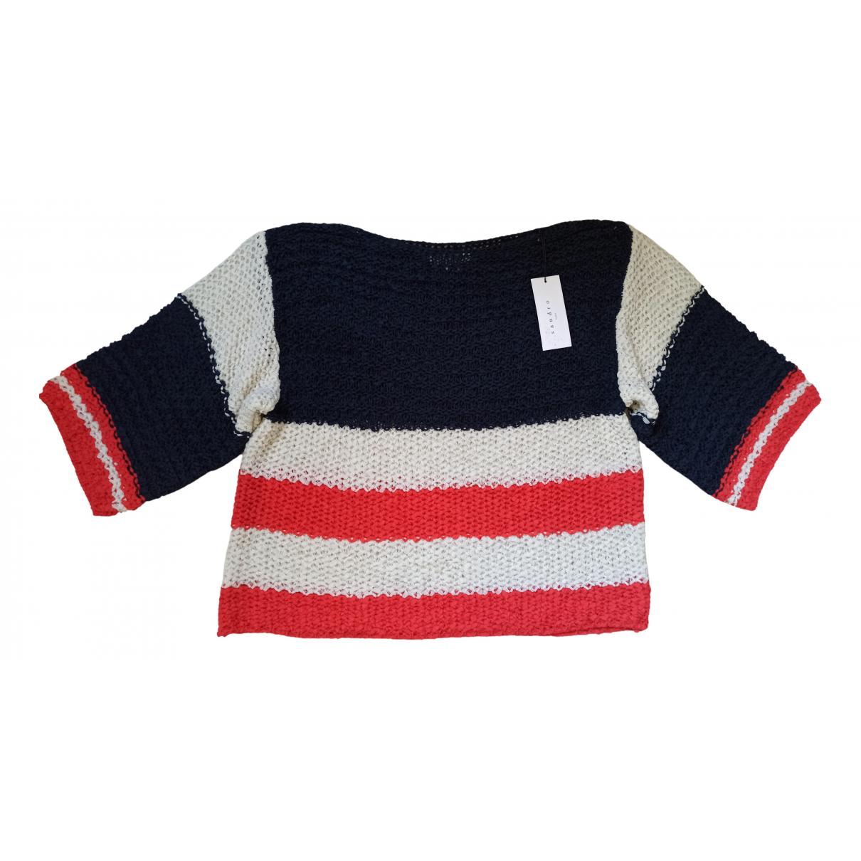 Sandro \N Multicolour Knitwear for Women 3 0-5