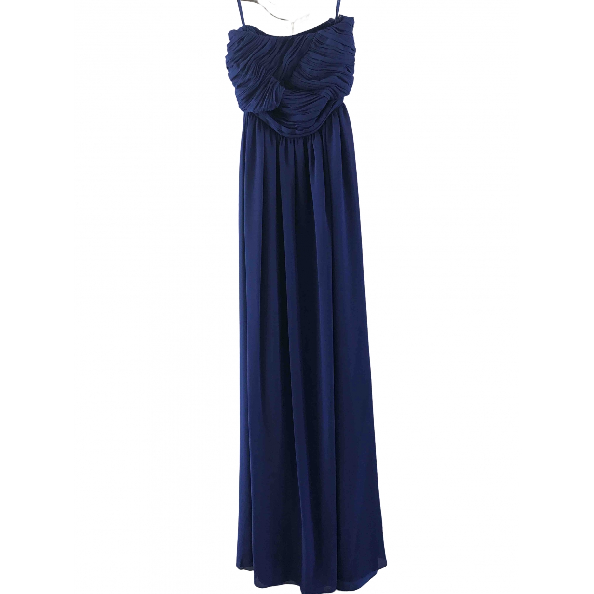 Emporio Armani \N Blue dress for Women 2 US