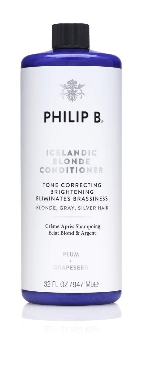 Icelandic Blonde Deep Conditioner - 32oz