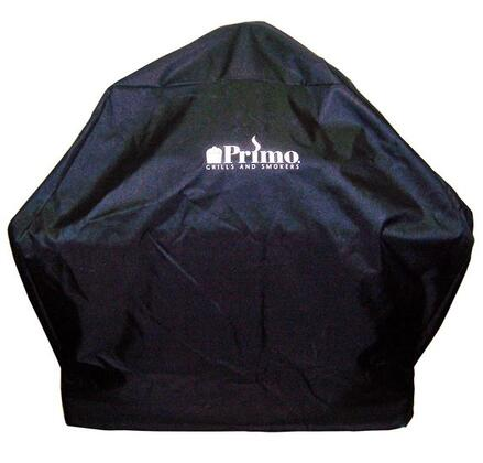 PR409 Cover for Extra Large Oval Grill in