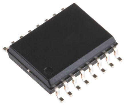 ON Semiconductor FS6377 FS6377-01IG-XTD, 4 PLL Clock Generator, 16-Pin SOIC (48)