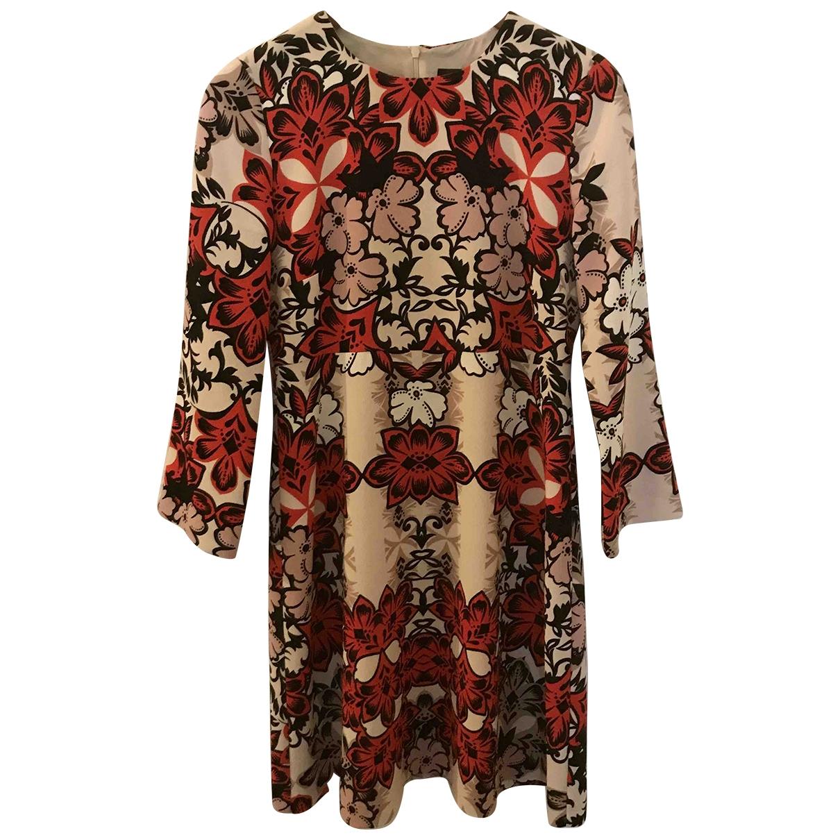 Hallhuber \N Multicolour dress for Women 38 FR