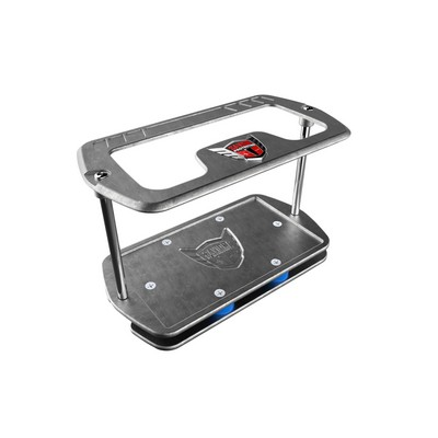 Savior Products Pro-Lite Case Series 27 Battery Tray (Unpainted) - PL-27-U