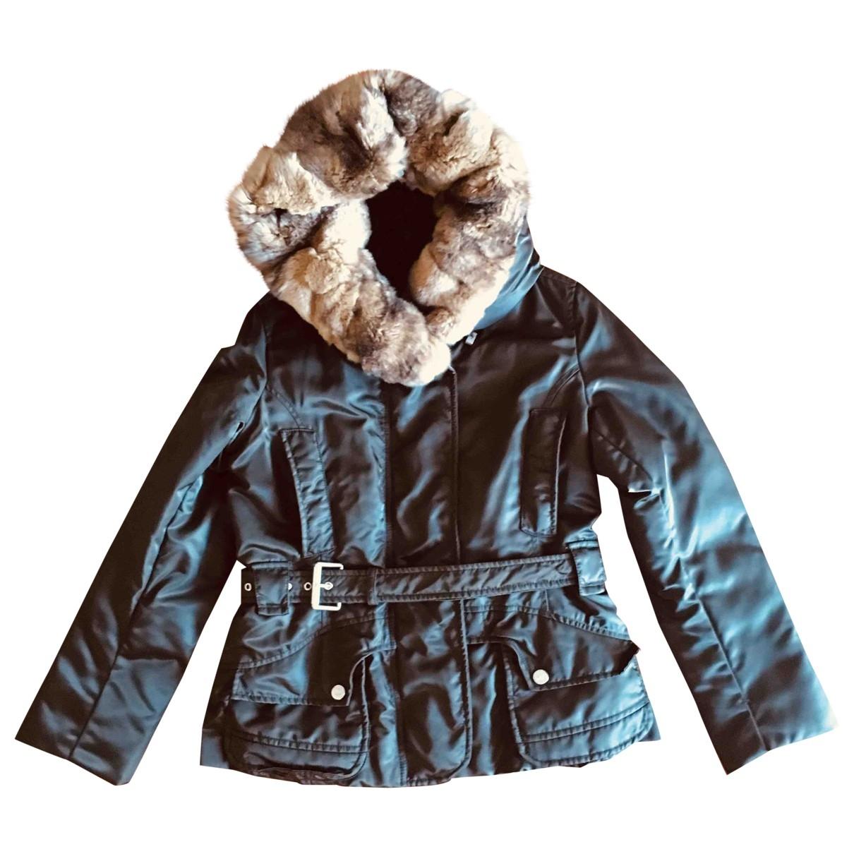 Max Mara Weekend \N Brown jacket for Women 42 IT