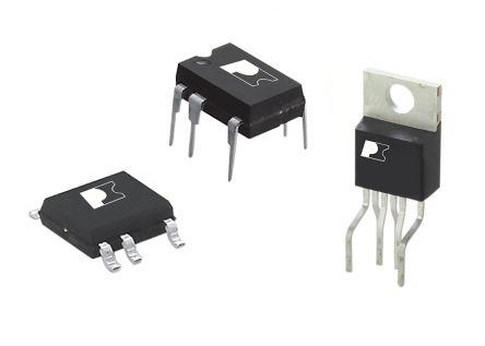 Power Integrations TNY268GN, AC-DC Converter 8-Pin, SMDC (50)
