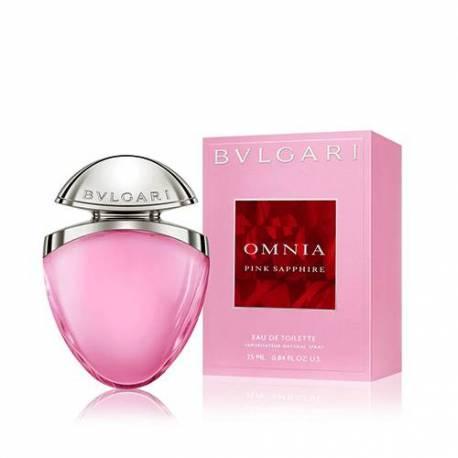 Omnia Pink Sapphire Eau De Toilette - 1.35oz