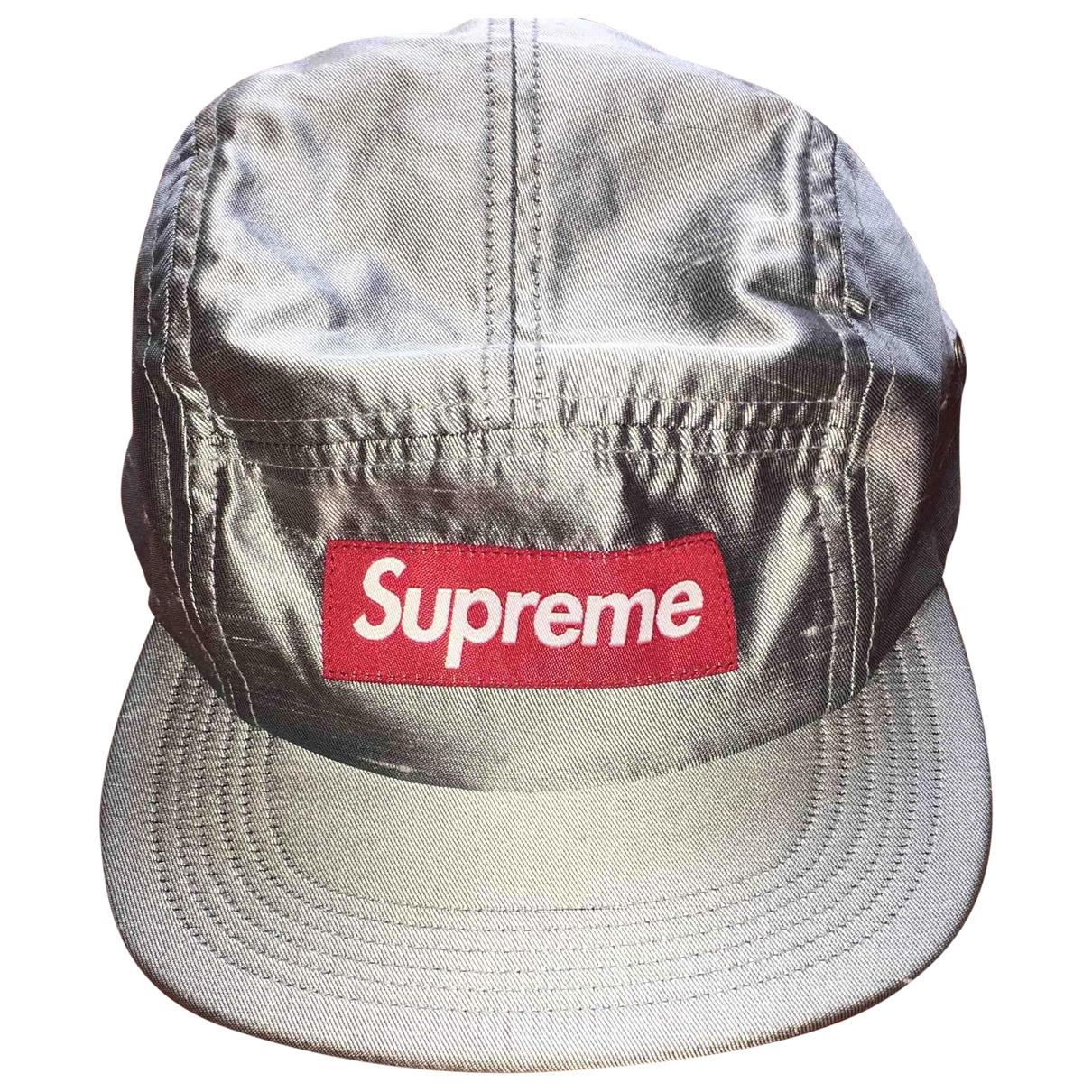 Sombrero / gorro de Seda Supreme