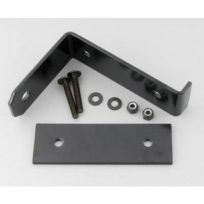 Garvin Industries Light Mount for Off-Road Series Racks (Black ) - 88136