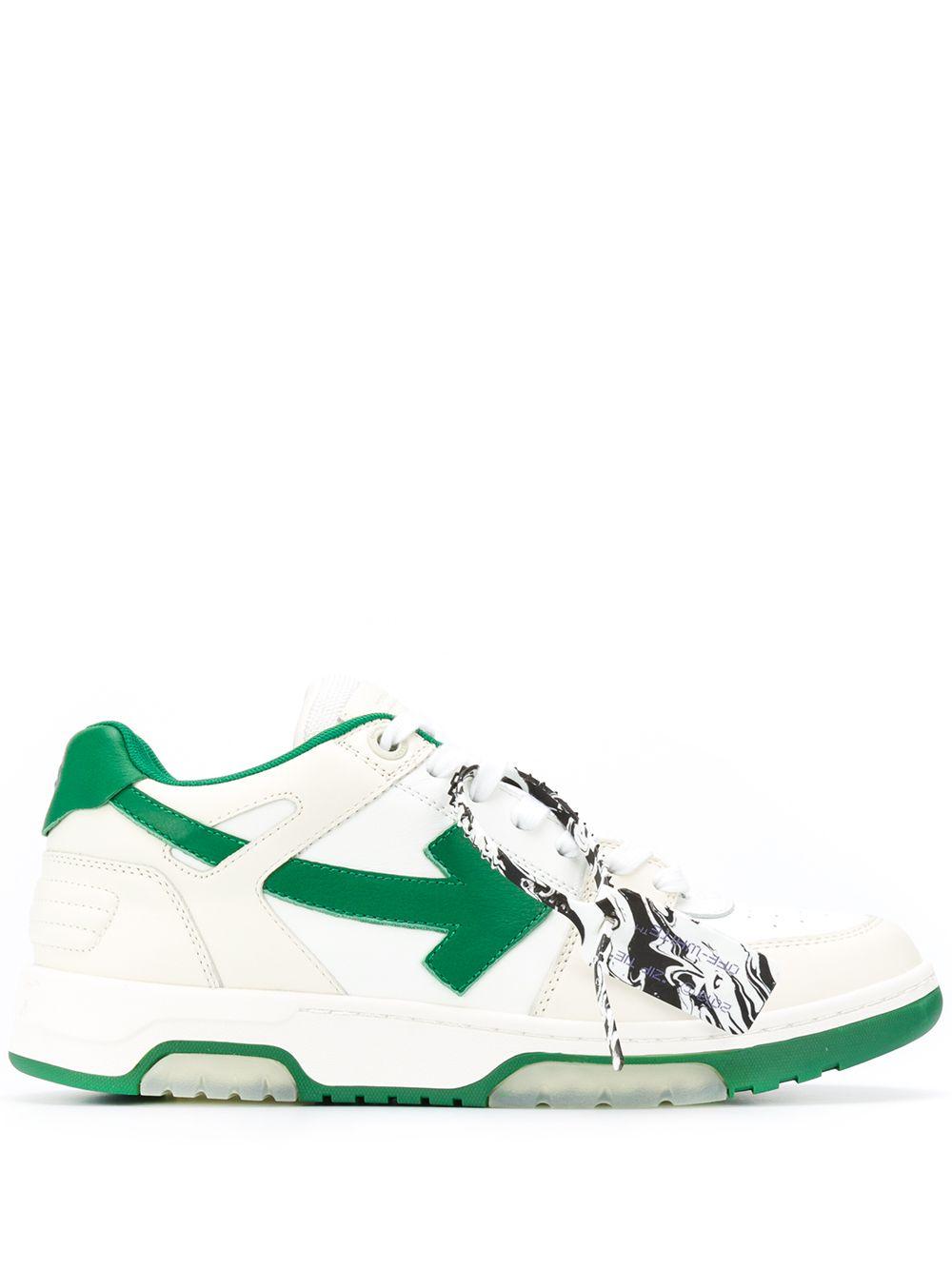 Vintage Classic Sneakers