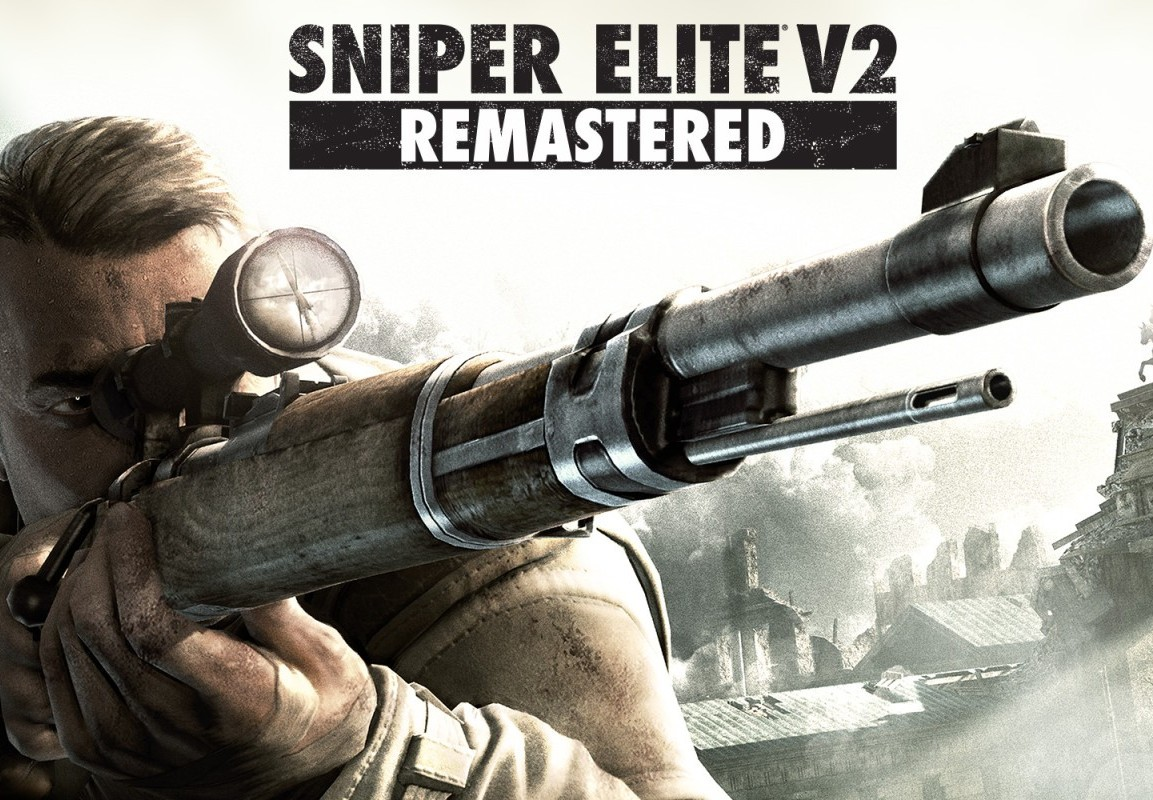 Sniper Elite V2 Remastered Steam Altergift