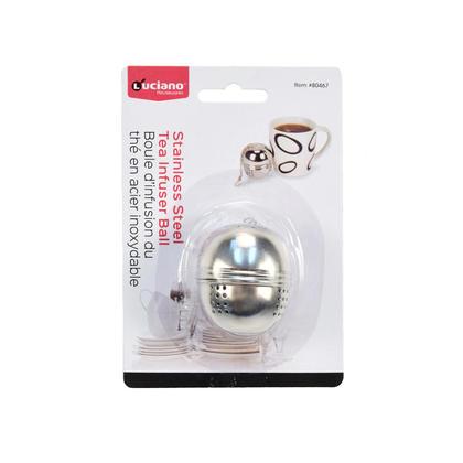 Stainless Steel Tea Ball 1Pc