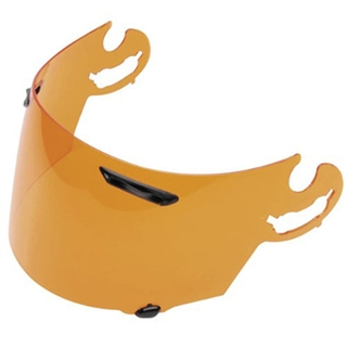 Arai Quantum 2 SAQ Amber Shield Visor