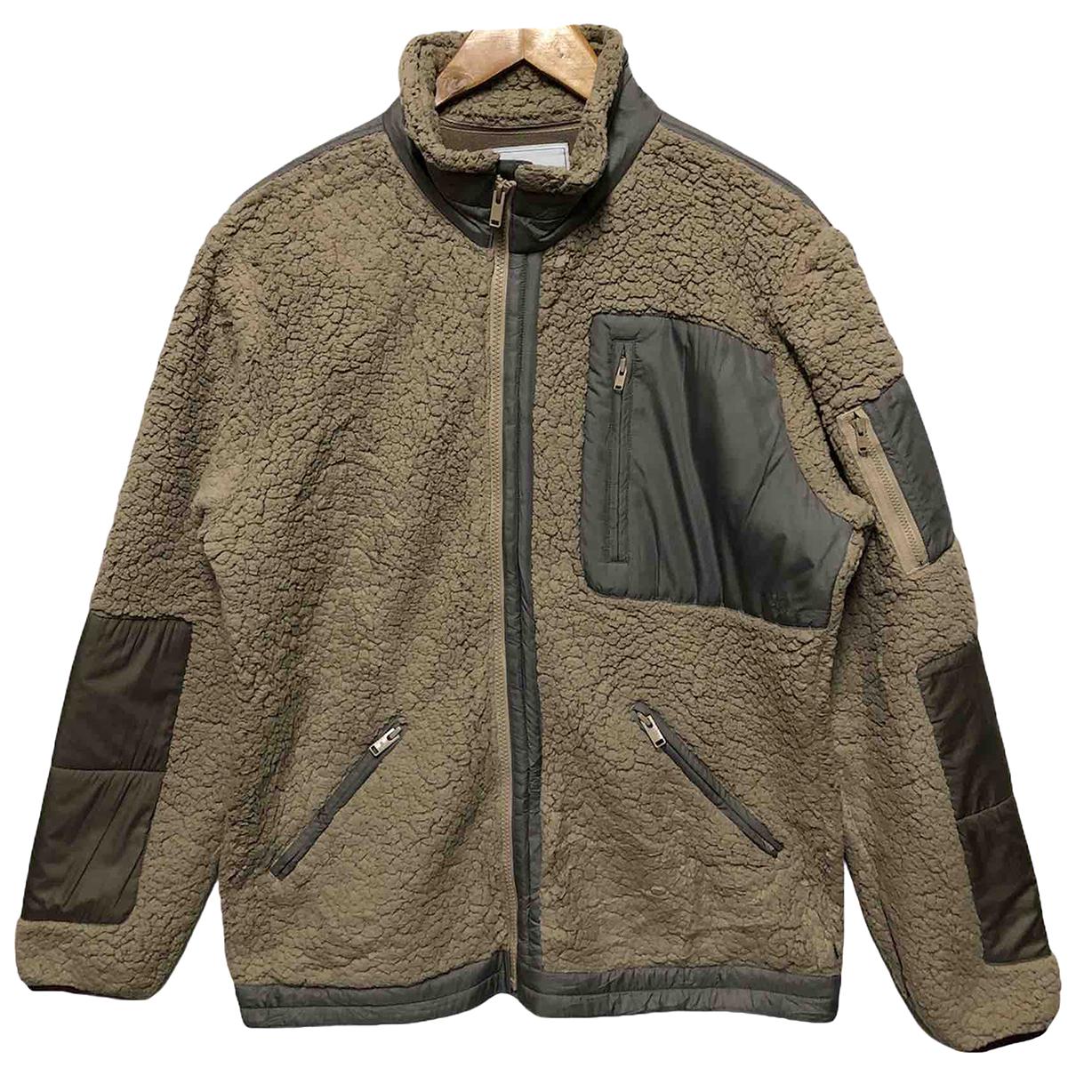 Uniqlo N Cotton jacket  for Men L International