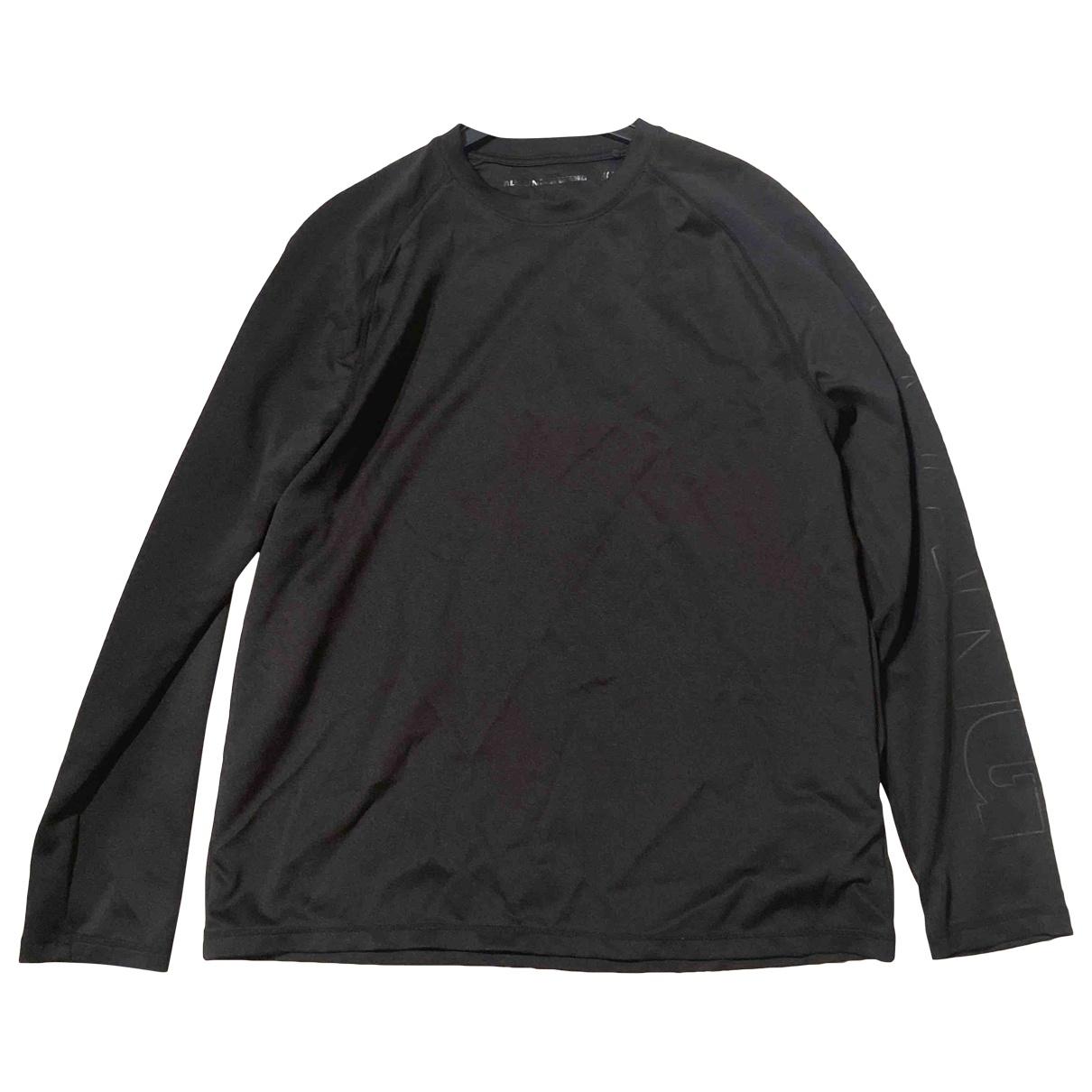 Alexander Wang Pour H&m \N Pullover.Westen.Sweatshirts  in  Schwarz Polyester