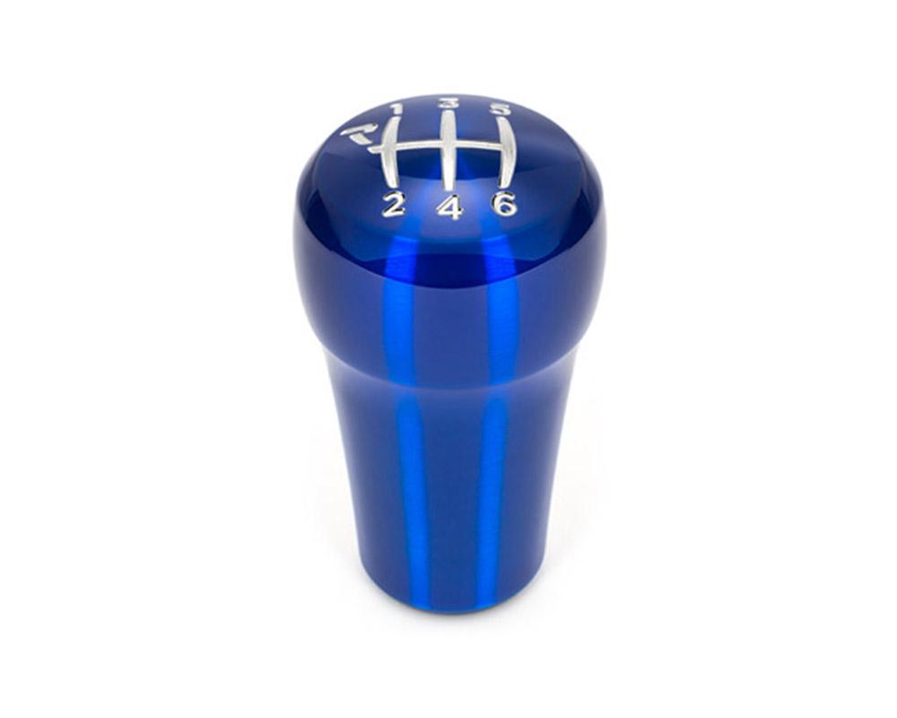 Raceseng 8321310 Rondure - Blue Translucent - Gate 1 Engraving - M10x1.25mm Adapter