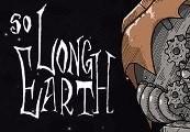 So Long Earth Steam CD Key