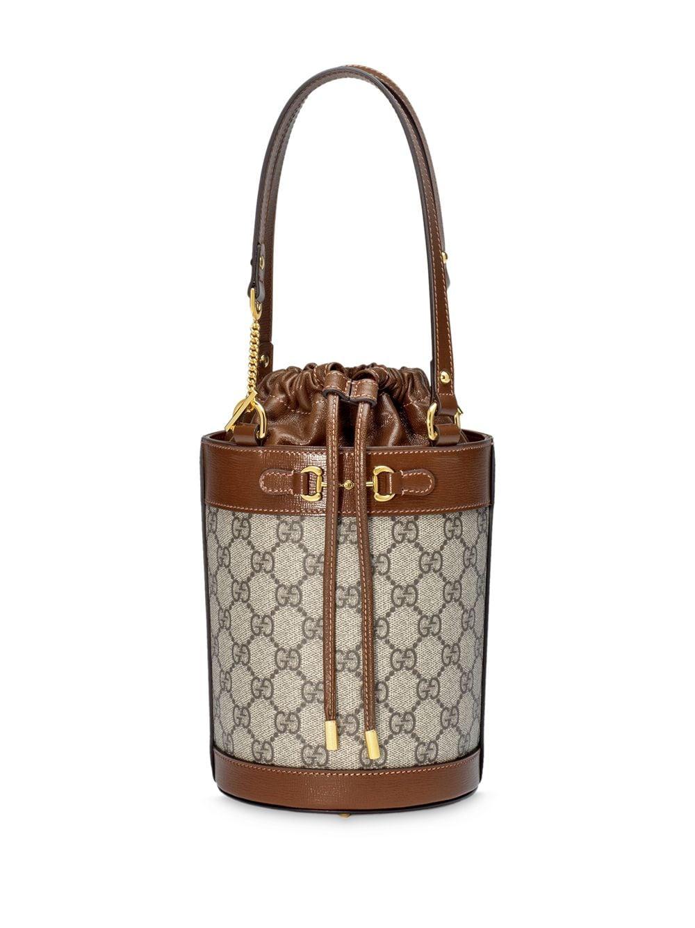 Horsebit 1955 Bucket Bag