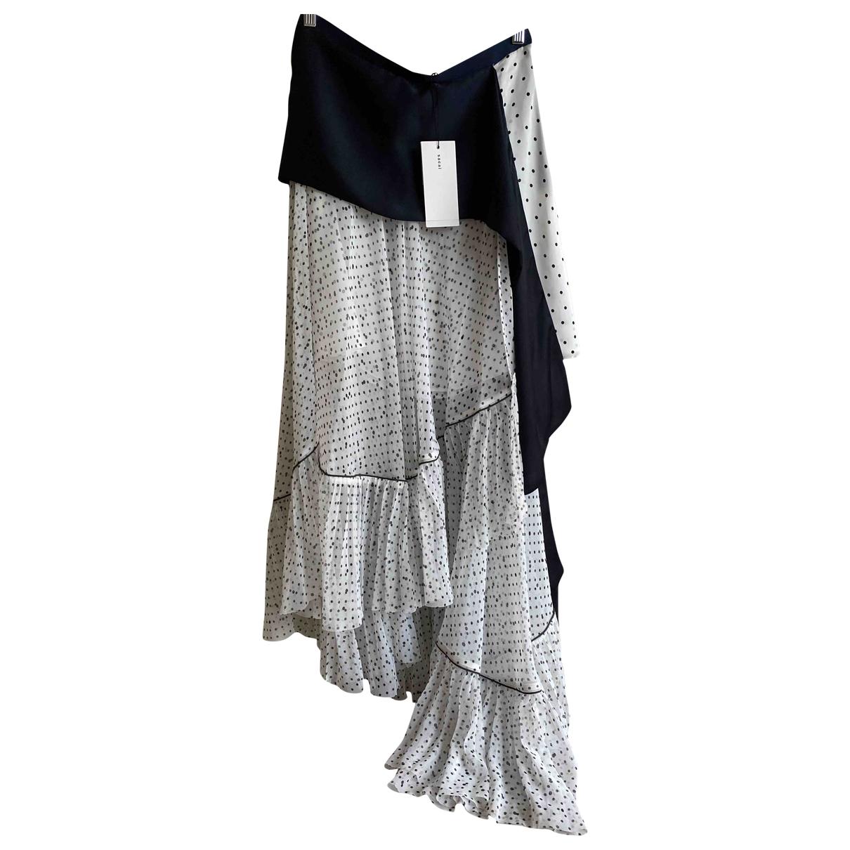 Sacai \N Multicolour skirt for Women 3 0-5