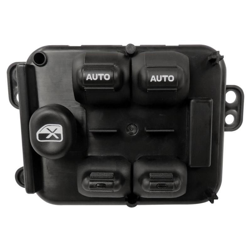 Crown Automotive 56054002AA Jeep Replacement Switches Jeep Liberty 2005-2007