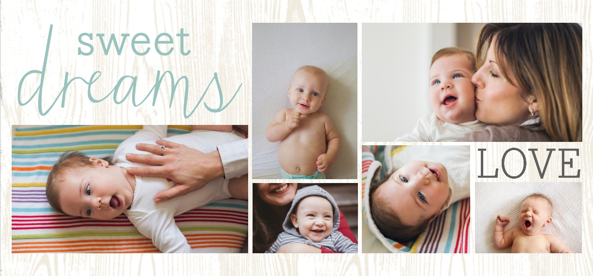 Baby + Kids 15 oz. Mug, Gift -Sweet Dreams