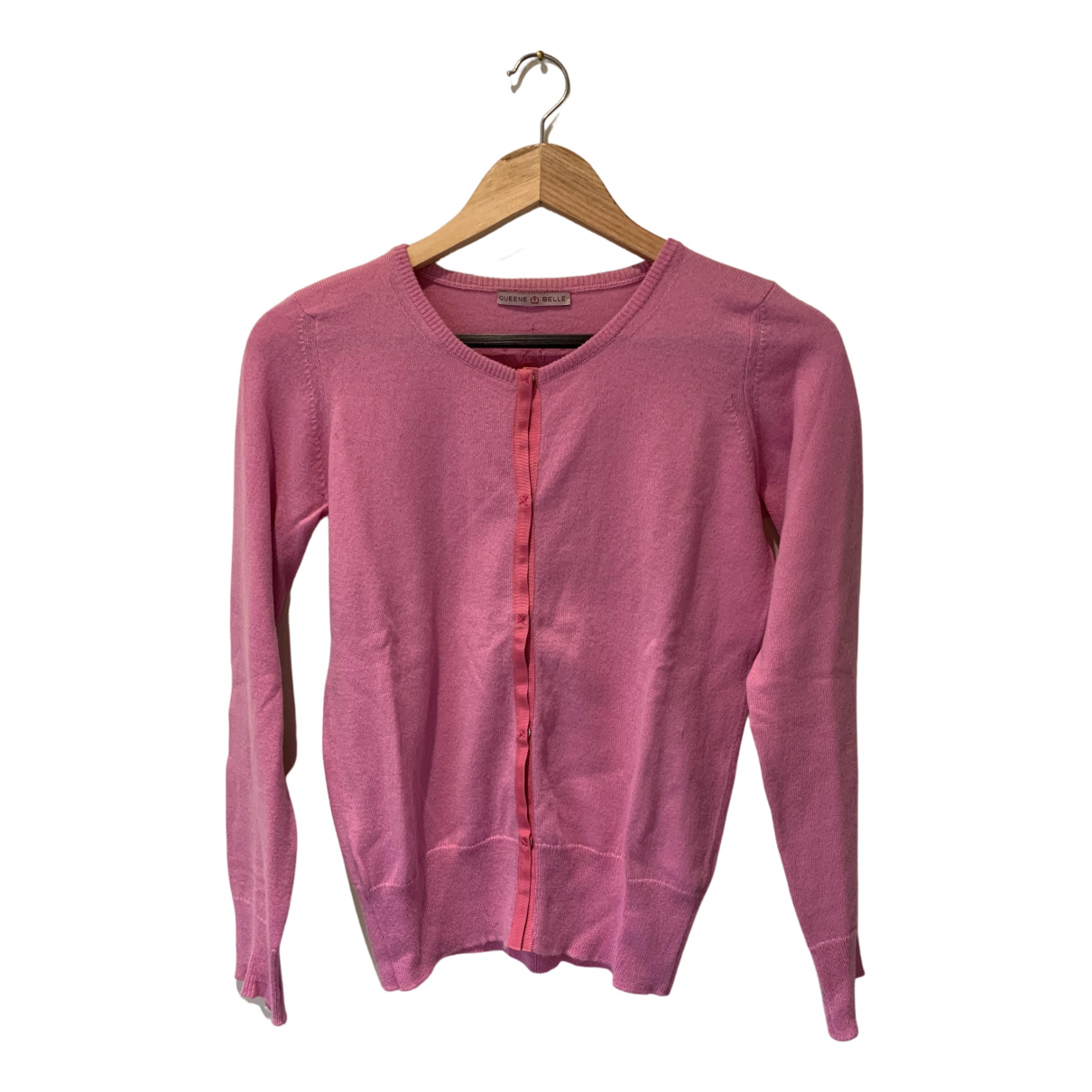 Queene And Belle N Pink Cashmere Knitwear for Women S International
