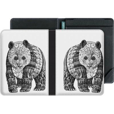 tolino vision eBook Reader Huelle - Panda von BIOWORKZ