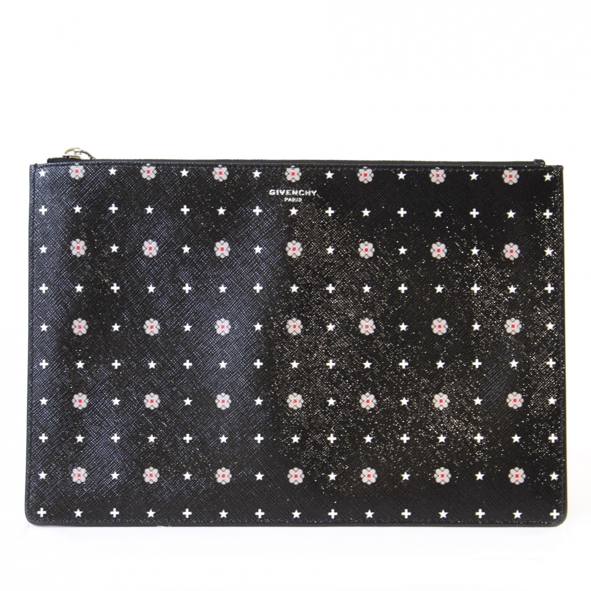 Givenchy \N Multicolour Leather Clutch bag for Women \N
