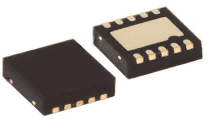 Analog Devices ADP1614ACPZ-1.3-R7, 1-Channel, Step Up DC-DC Controller, Adjustable 10-Pin, LFCSP (2)