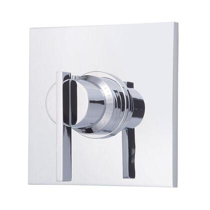 D562044T Sirius 3/4 in. Thermostatic Shower Valve Trim Only in
