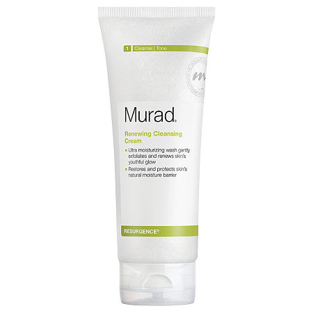 Murad Renewing Cleansing Cream, One Size , No Color Family