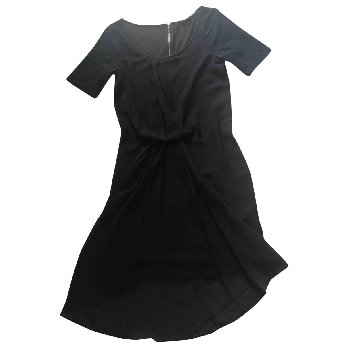 French Connection - Robe   pour femme - marine