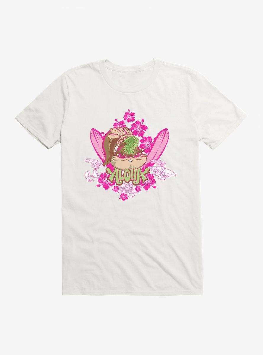 Looney Tunes Aloha T-Shirt