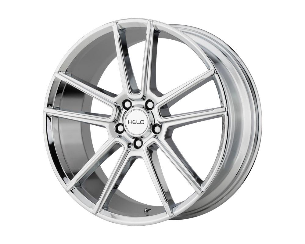 Helo HE911 Wheel 20x8.5 5x5x108 +40mm Chrome