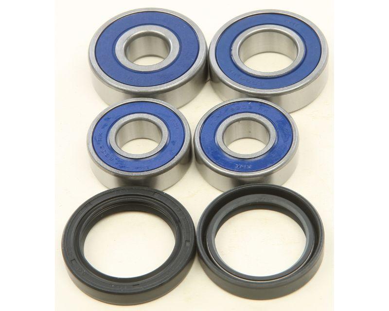 All Balls 25-1086 Wheel Bearing & Seal Kit Yamaha Bw80 1986-1990