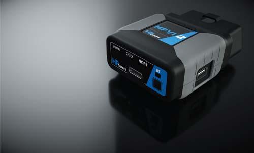 HP Tuners M02-000-02 MPVI2 With 2 Universal Credits
