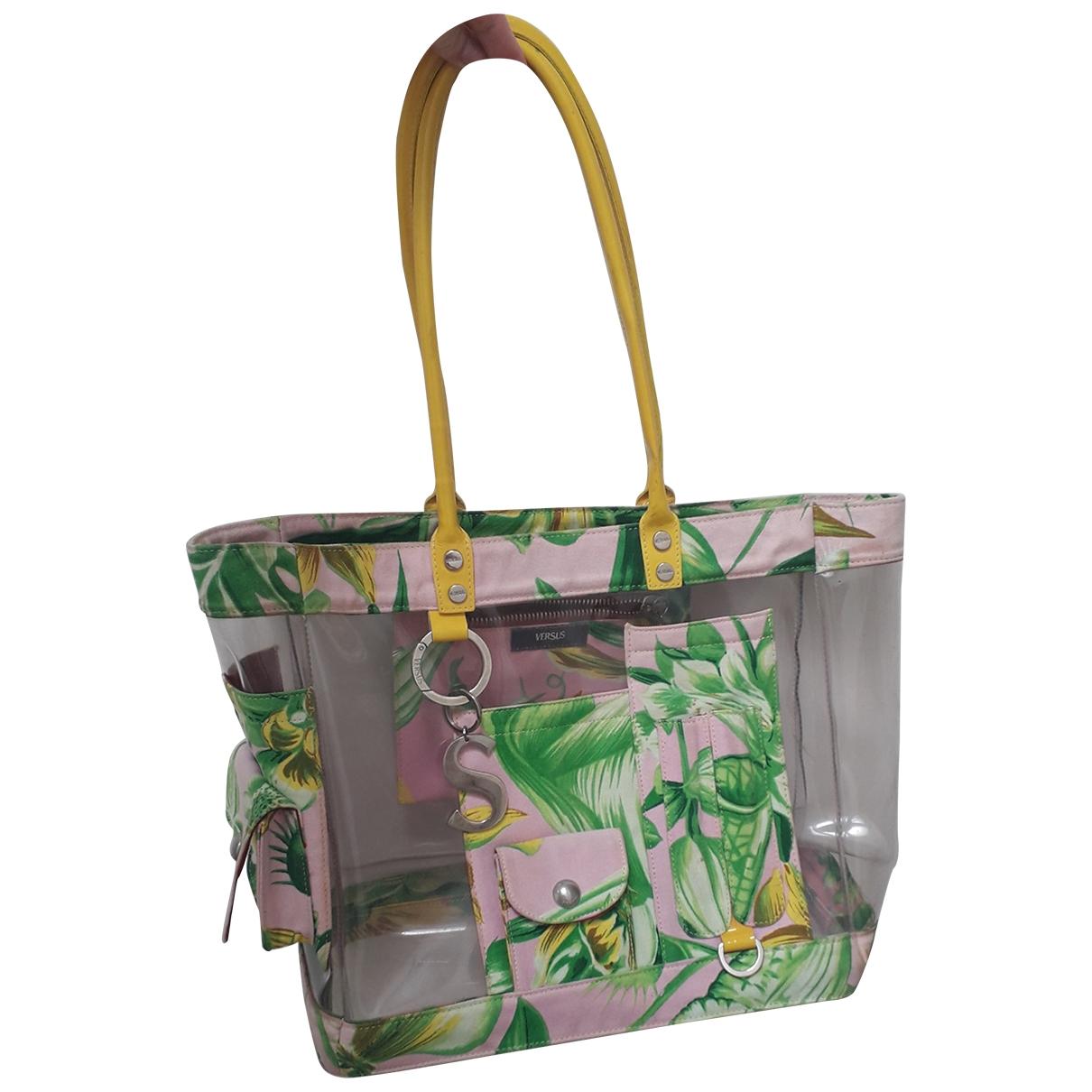 Versus \N Multicolour handbag for Women \N