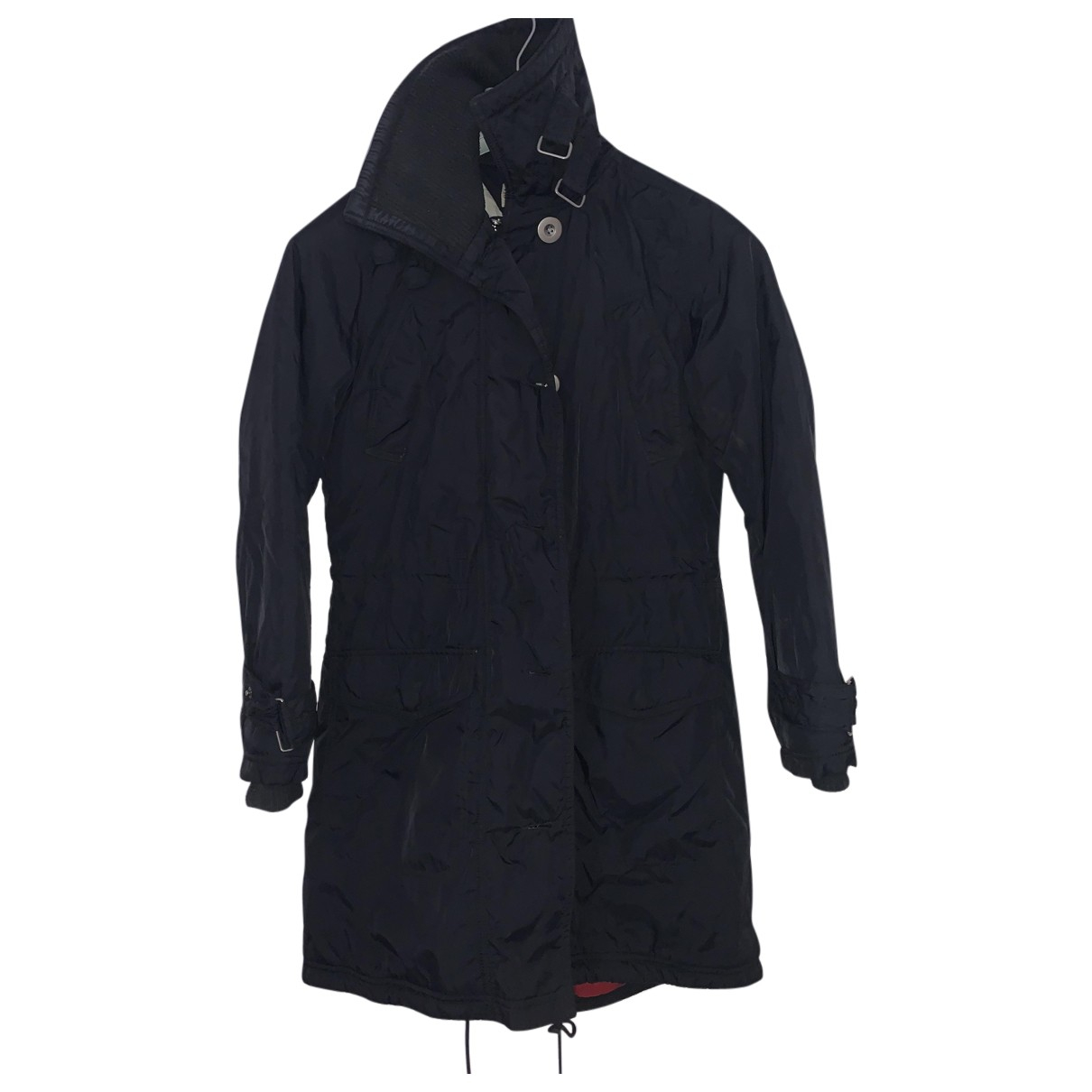 Tommy Hilfiger N Black jacket for Women XS International