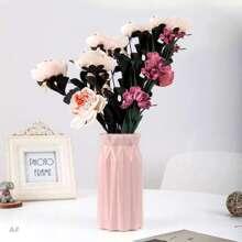 Kuenstliche Blumen Blumenvase