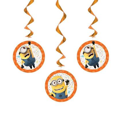 Hanging Decorations Despicable Me Minions 26