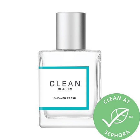 CLEAN Shower Fresh, One Size , Multiple Colors