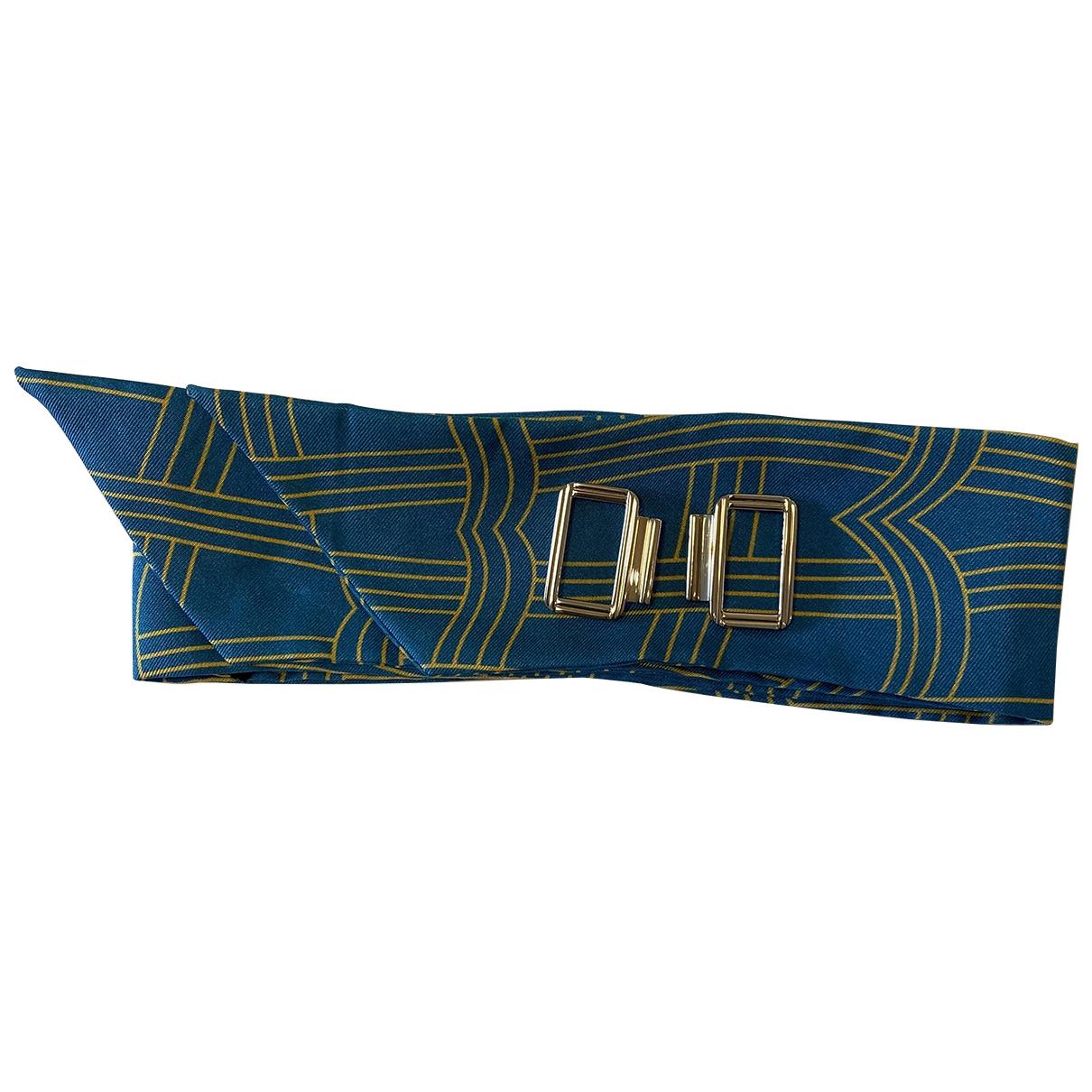 Poiray Bracelet Ma Premiere Uhr Blau