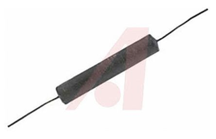Ohmite 82Ω Wire Wound Resistor 11W ±5% 90J82RE (100)
