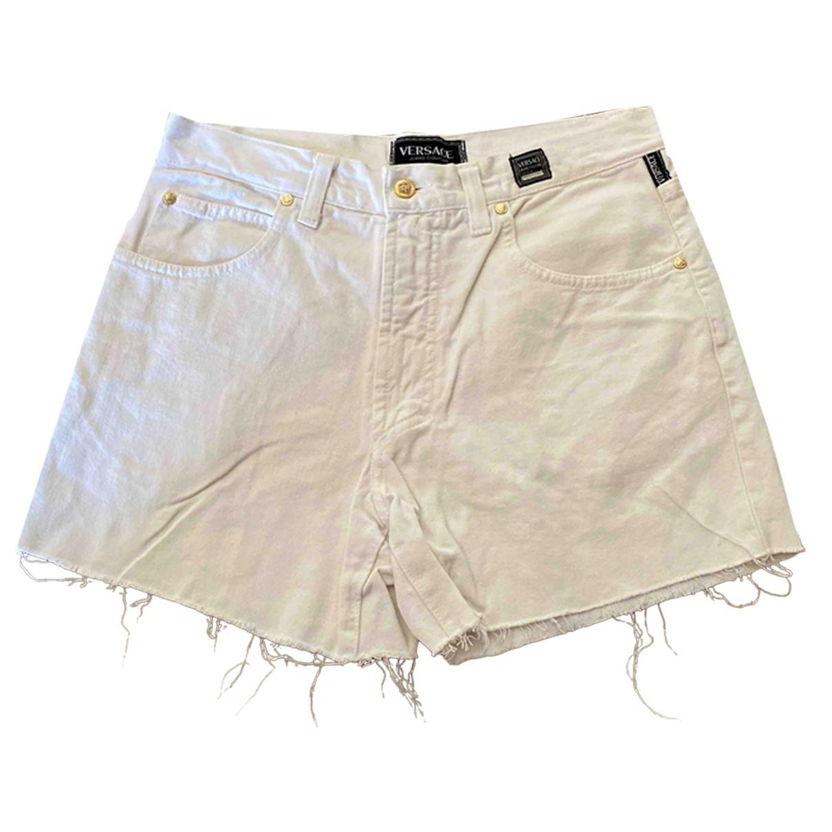 Bermudas Versace Jeans