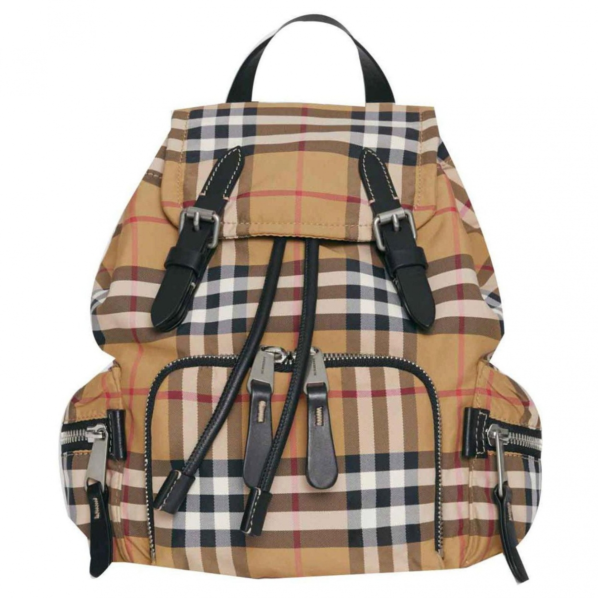 Burberry - Sac a dos The Rucksack pour femme - multicolore