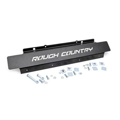 Rough Country Jeep Front Skid Plate - 778